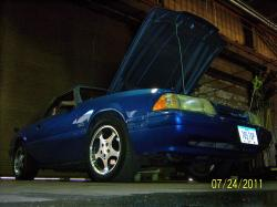 sean43127 1990 Ford Mustang