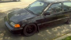 toriano61689 1991 Honda Civic