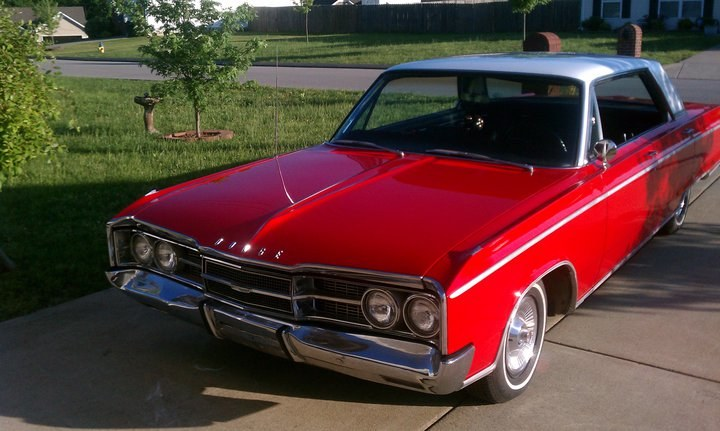 Kyle6016 1967 Dodge Monaco Specs Photos Modification