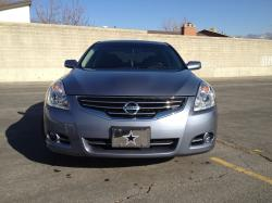 xboxmahoney 2012 Nissan Altima