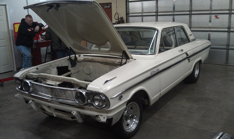 boltons87 1964 Ford Fairlane 18931008