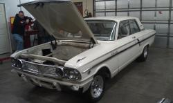 boltons87 1964 Ford Fairlane