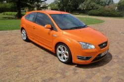 TecEater 2008 Ford Focus