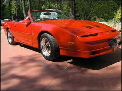 louielouie 1989 Pontiac Trans Am