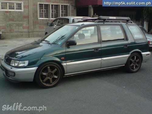 xenobrik22 1996 mitsubishi space wagon specs photos modification info at cardomain. Black Bedroom Furniture Sets. Home Design Ideas