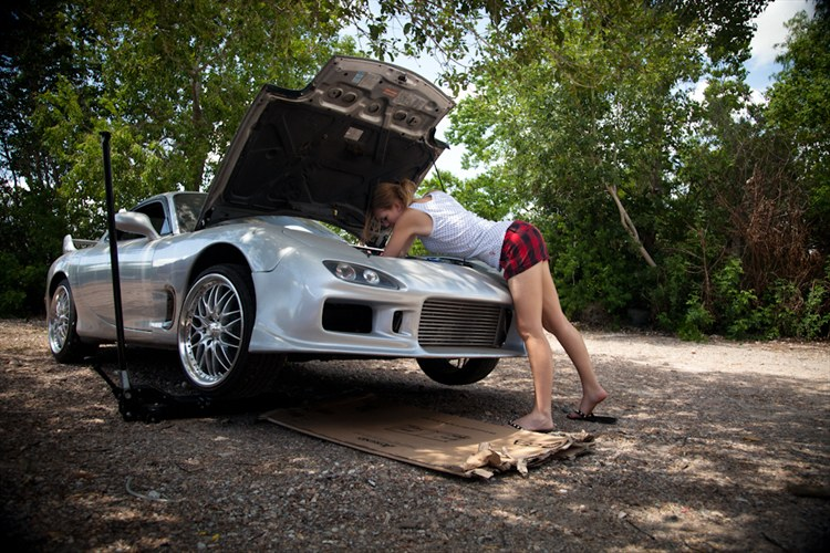 Another pure_rotary 1994 Mazda RX-7 post... - 15957347