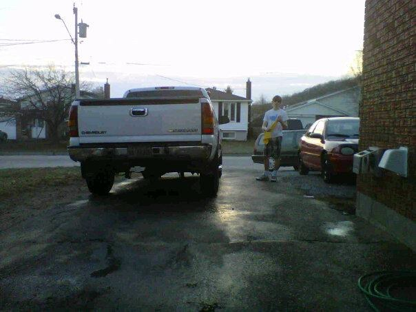 elee33 2002 Chevrolet 1500 Extended Cab