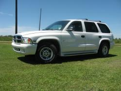 xstreamline 2000 Dodge Durango