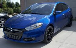 danh0ward 2013 Dodge Dart