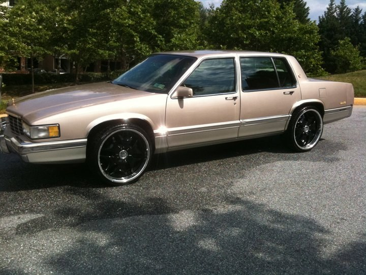 caddybio 1991 cadillac deville specs photos modification. Cars Review. Best American Auto & Cars Review