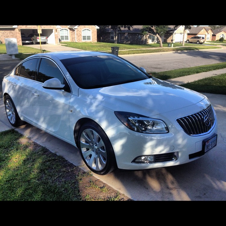 mwash254 2011 Buick Regal