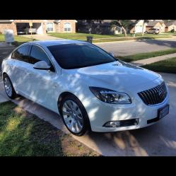 mwash254s 2011 Buick Regal