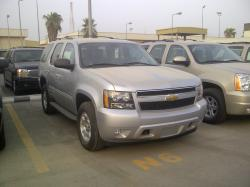 MaghrabiSM 2012 Chevrolet Tahoe