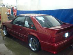 stephen577 1988 Ford Mustang