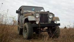 geargrindin77 1977 Jeep CJ5