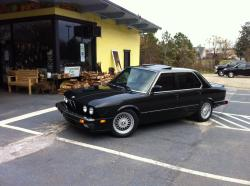 BimmerSultan 1988 BMW 5 Series