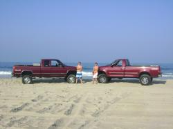 TannerChevy 1996 Chevrolet 1500 Extended Cab