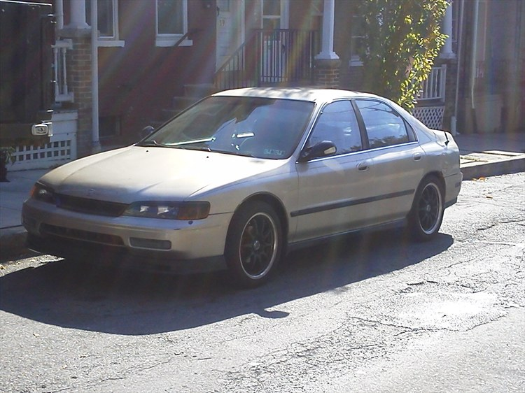 Another RobbRee 1995 Honda Accord post... - 15418308