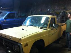 mazdafamily 1974 Ford Courier
