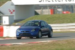 Sagaris400 2001 Ford Puma