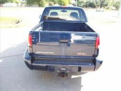 ferg101 2000 GMC Sonoma Regular Cab