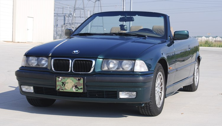 1998 BMW 3 Series