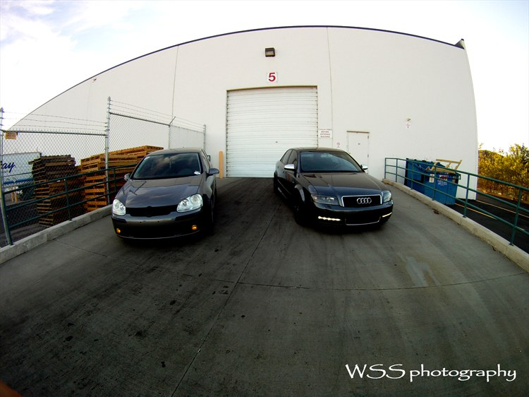 Another underground6t9 2005 Audi A4 post... - 15899362