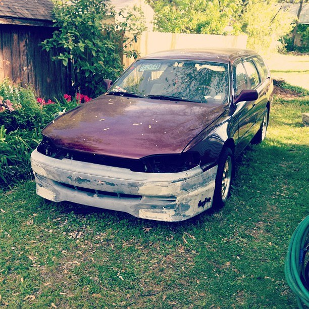 Another animated_zombie 1996 Toyota Camry post... - 15709382