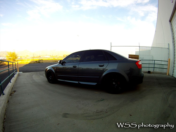 Another underground6t9 2005 Audi A4 post... - 15899363