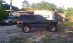 offroader1983 1996 Jeep Grand Cherokee