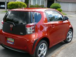 Camurano2 2012 Scion iQ