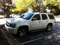 rxlpn6's 2008 Chevrolet Tahoe (New)