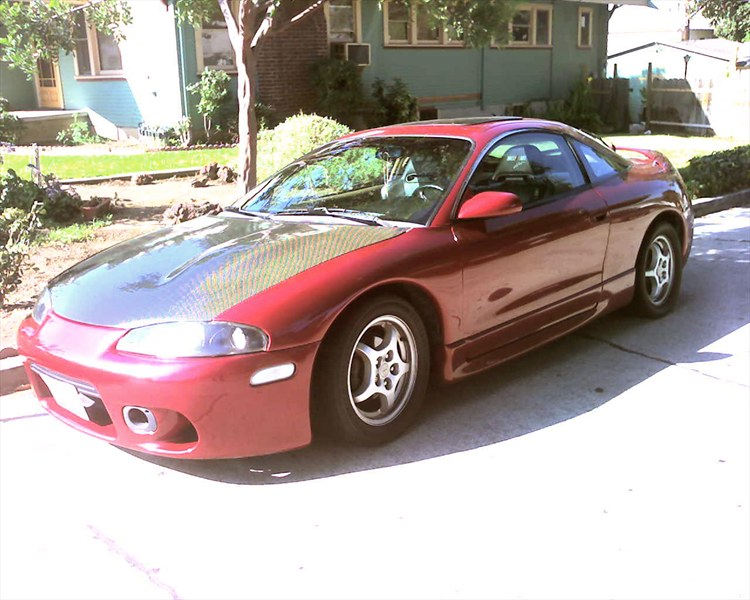 Another cvazpro2 1997 Mitsubishi Eclipse post... - 15539395