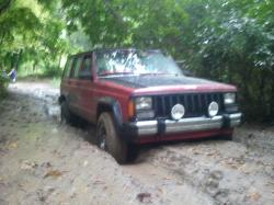 jeepitup85 1987 Jeep Cherokee
