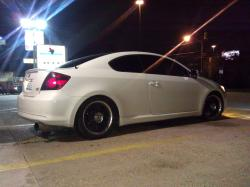 ACE_Fairlady_Z 2007 Scion tC