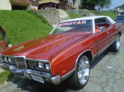 cincinnatisflees 1971 Ford LTD