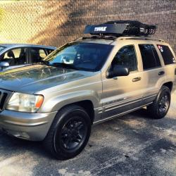 AddemRector 1999 Jeep Grand Cherokee