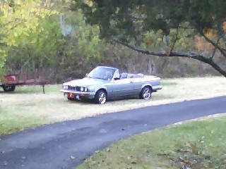 69Dealy 1988 BMW 3 Series