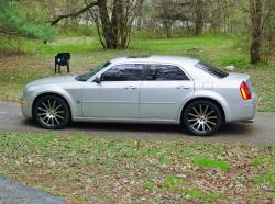 FDXXL 2007 Chrysler 300