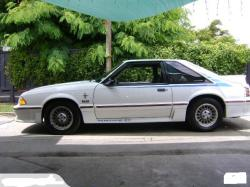 ruin41 1990 Ford Mustang