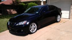 Redtail27's 2007 Lexus IS