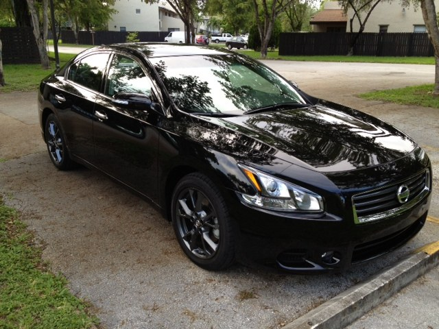 Mded031007 2012 Nissan Maxima Specs Photos Modification