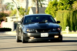 solaranps 2003 Ford Mustang