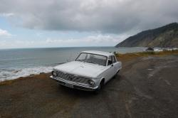 ForwardLook57 1964 Plymouth Valiant