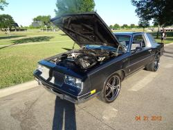 dayrun2828 1986 Oldsmobile Cutlass Supreme