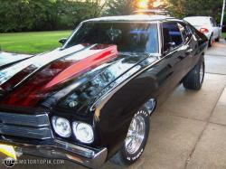 THEE.chevy 1970 Chevrolet Chevelle