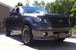 ShaunnP 2008 Ford F150 SuperCrew Cab