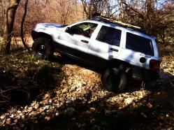 bhunter4ever11's 2004 Jeep Grand Cherokee