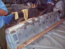 BARGE-DRIVER's 1966 Plymouth Fury II