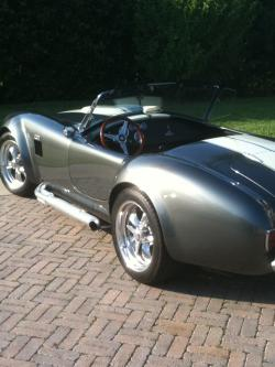 concretecharlie 1965 Shelby Cobra